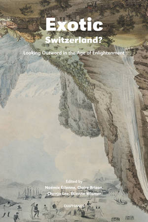 Claire Brizon (Hg.), Chonja Lee (Hg.), ...: Exotic Switzerland?
