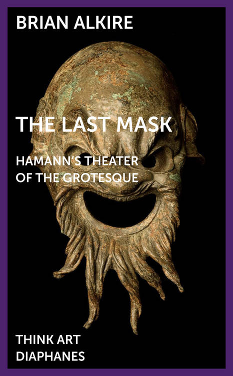 Brian Alkire: The Last Mask