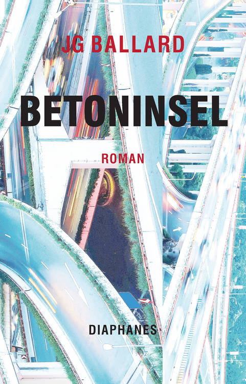 J.G. Ballard: Betoninsel