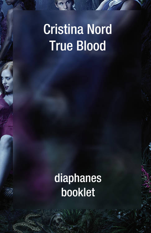 Cristina Nord: True Blood