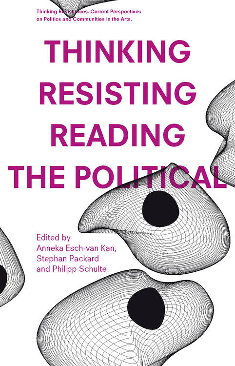 Frank Ruda: Thinking Politics Concretely: Negation, Affirmation, and the Dialectics of Dialectics and Non-Dialectics