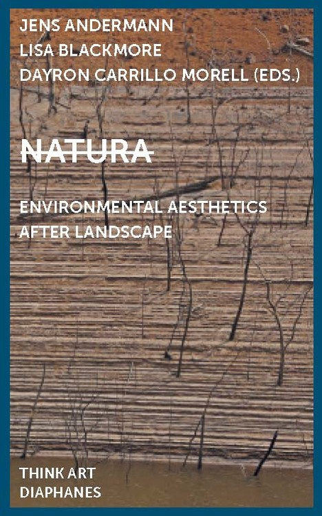 Jens Andermann: Nach der Natur: Bio Art and Unspecific Lives