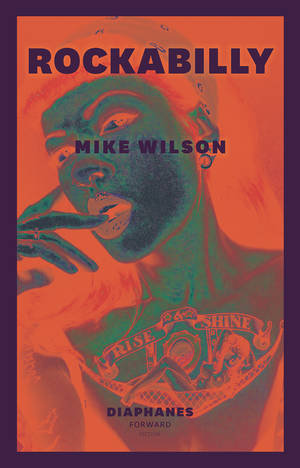 Mike Wilson: Rockabilly